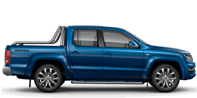Volkswagen Veicoli Commerciali Amarok