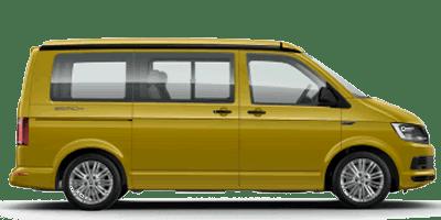 Volkswagen Veicoli Commerciali California