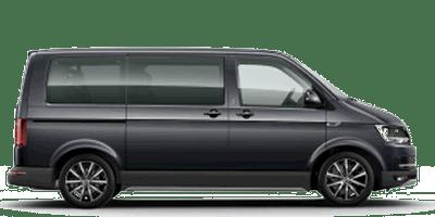 Volkswagen Veicoli Commerciali Multivan
