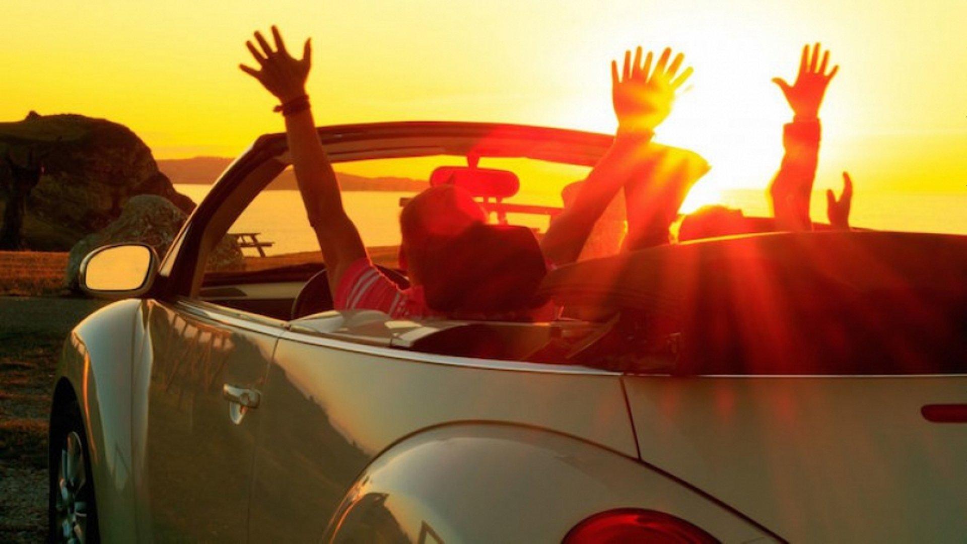 Travel e itinerari – Primo maggio 2018: consigli per un viaggio on the road.