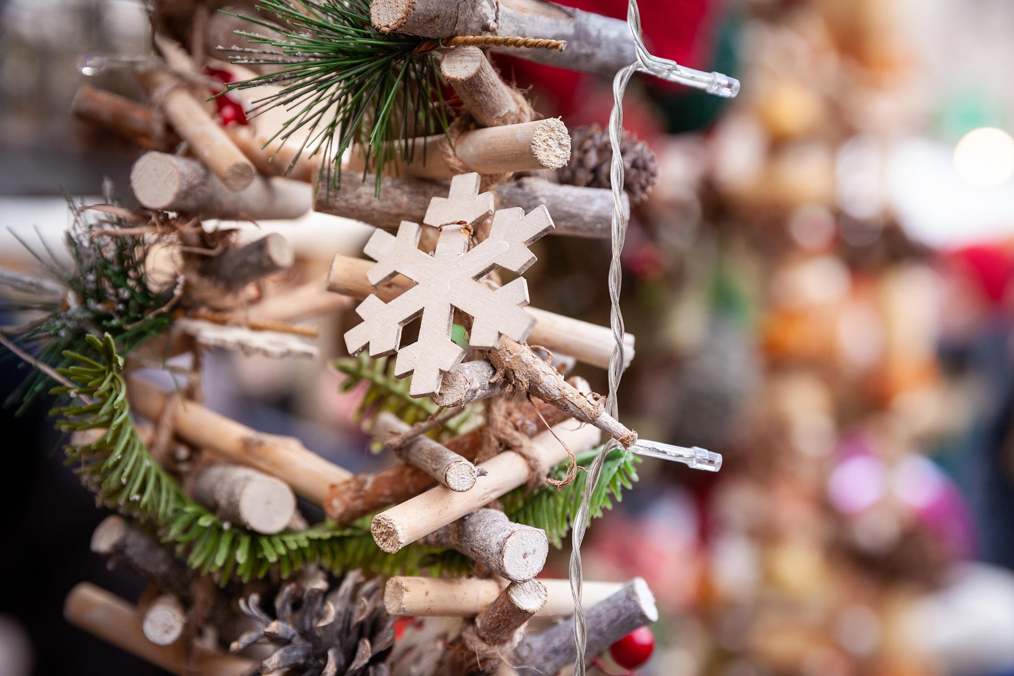Natale in viaggio - Fratelli Giacomel - Merano