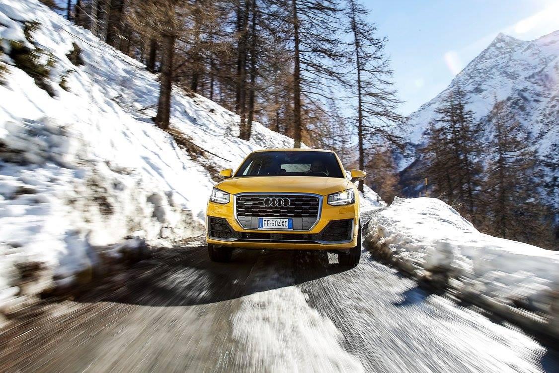 9 consigli per la manutenzione invernale della tua auto