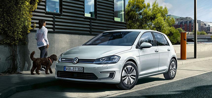 La mobilità sostenibile secondo Volkswagen