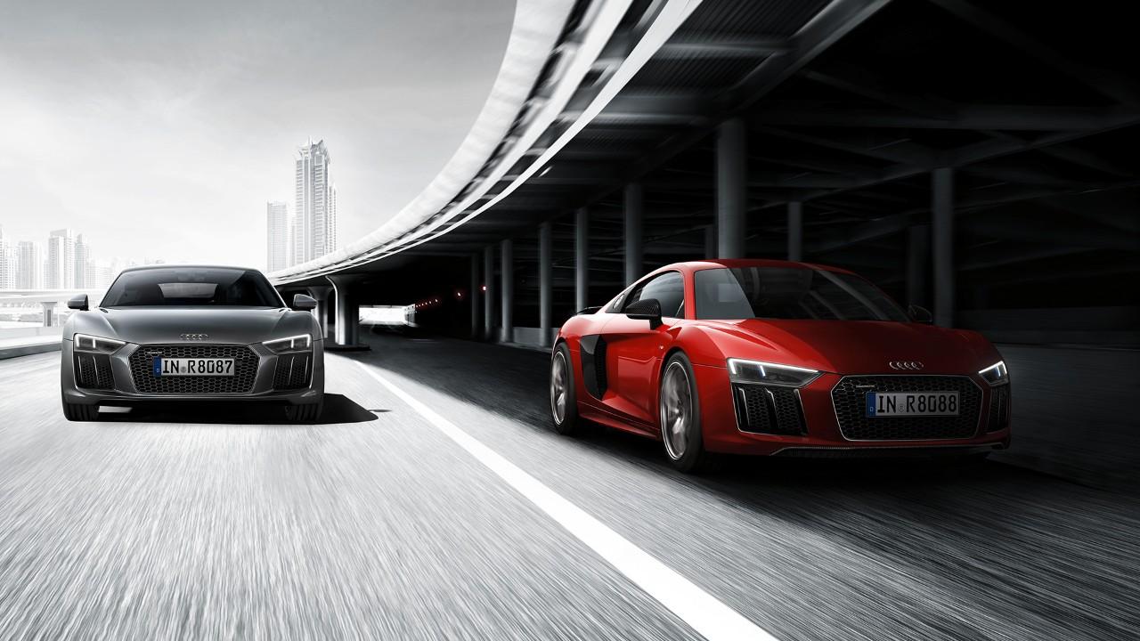 La vettura per te – Audi R8