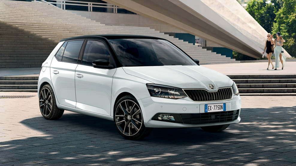La vettura per te – Nuova Škoda Fabia