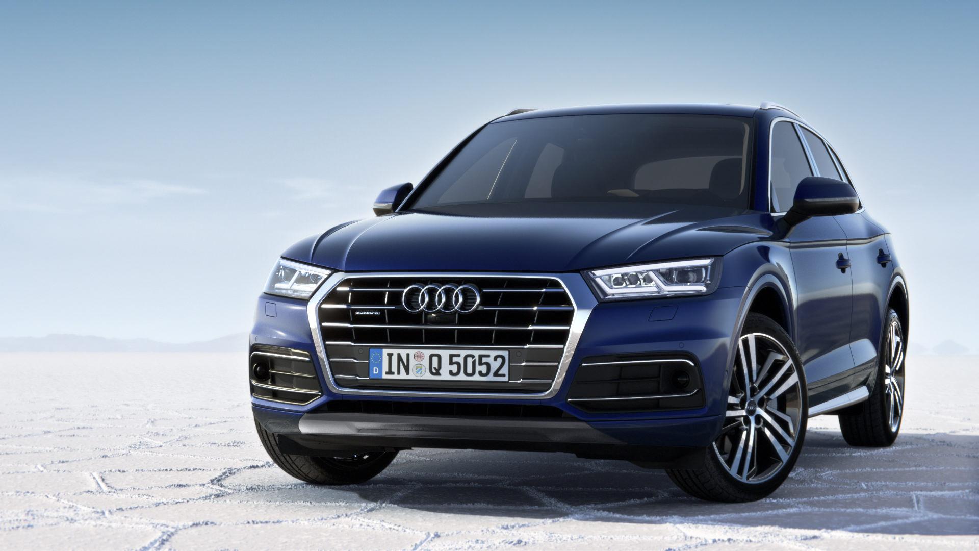 La vettura per te: Audi Q5