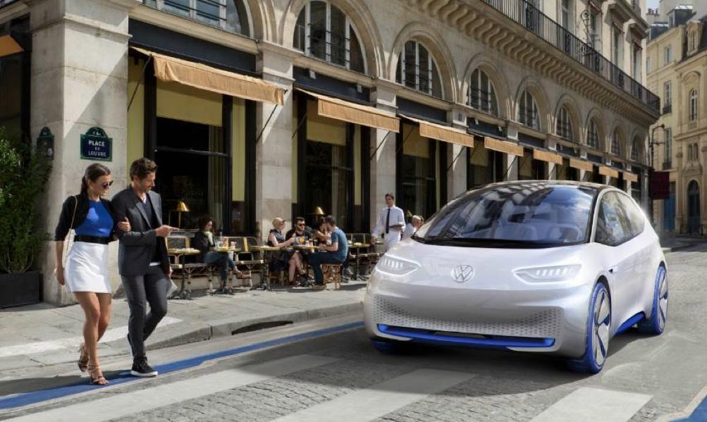 Il nostro mondo tra ecologia e sicurezza: Volkswagen guarda al futuro