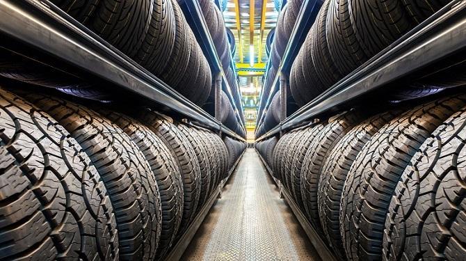 Una vita al volante: Il cambio gomme estive 2017